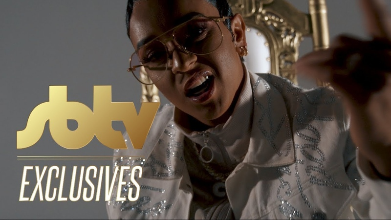 Paigey Cakey Drip Ice Music Video SBTV
