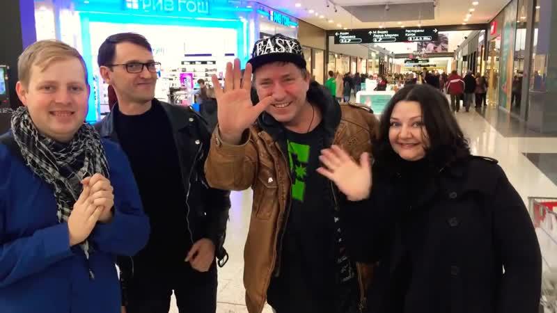 С днём рождения шоу мэнчик Дмитрий Гаврилов