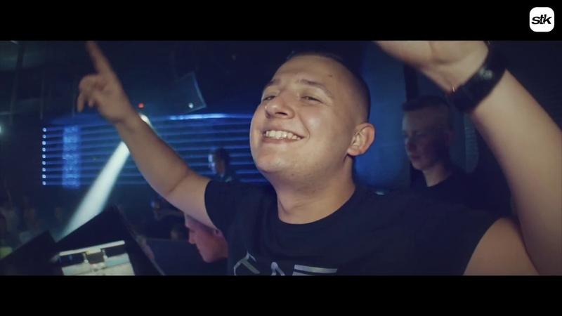 Corrado Suchowola 25 Urodziny Klubu Bounce Inc