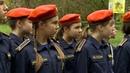 Огнеборцы провели занятие для череповецких школьников