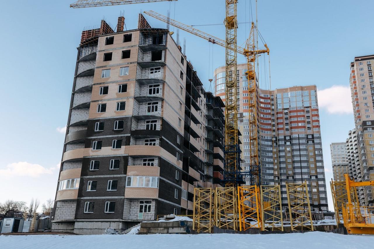 В Ростовской области стартовала льготная программа кредитования граждан под 6,5% годовых