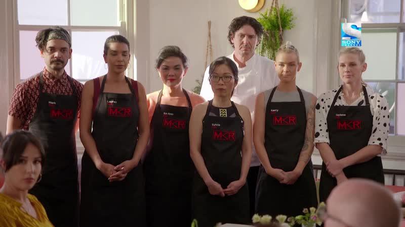 Правила Моей Кухни 11 сезон 16 серия