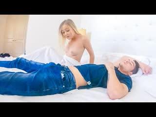 Natalia Queen - Protective Stepbro Gets Rewarded  Teen