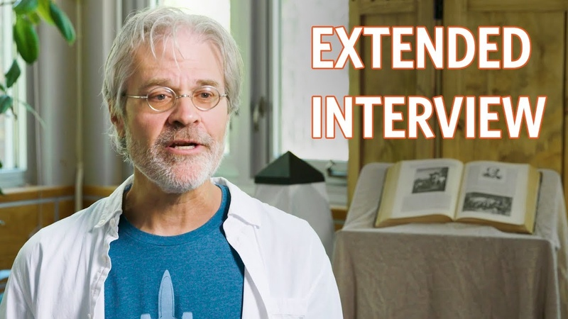 Extended Interview With Myst Co Creator Rand Miller War Stories