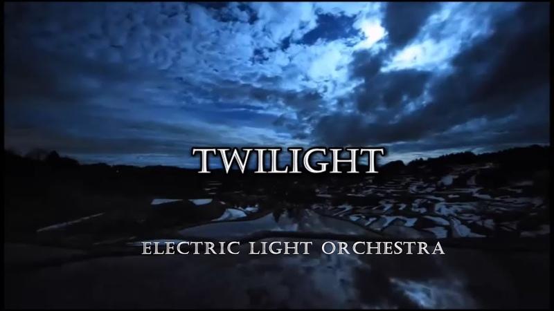 E.L.O. Twilight with Prologue (lyrics)
