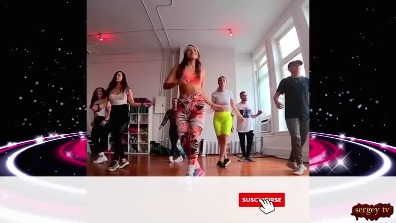 Maxx Get a Way Dima Project Remix Shuffle Dance 2020 EuroDance 1080 X 1920 mp4