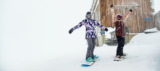 Большой выбор сноубордов в МАНАРАГЕ!