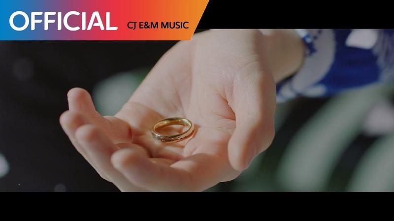 Wanna One (워너원) - 약속해요 (I.P.U.) MV l Special Theme Track