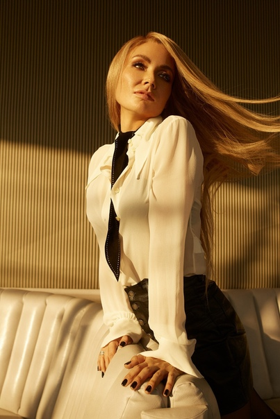 Ляйсан Утяшева, ведущая «Танцы» на «ТНТ»