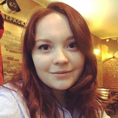 Виктория Пашкова