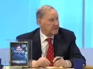 Наглый и туповатый гбшник Путин, рассуждая о Ленине, возомнил с ( 480 X 640 ).mp4