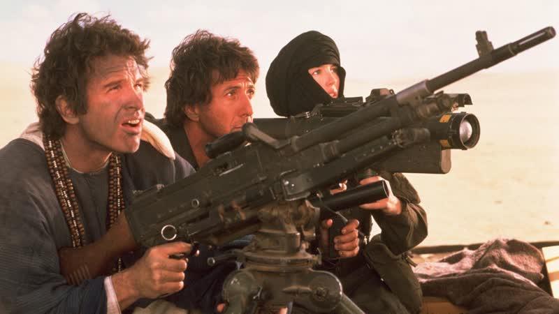 Ishtar 1987 Directors Cut Горчаков BDRemux