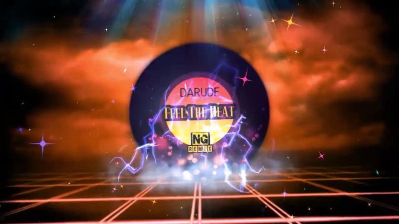 Darude - Feel The Beat (NG Remix)