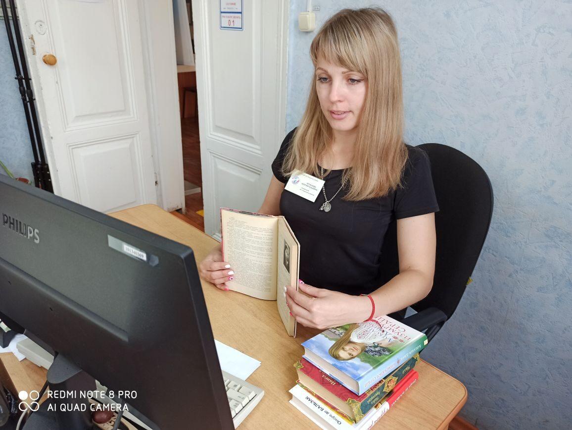 Для «серебряных» волонтёров из Петровска провели познавательное мероприятие