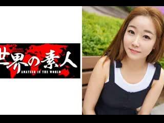 Sophie Korean girl porn 361SEKAO-111 кореянка порно