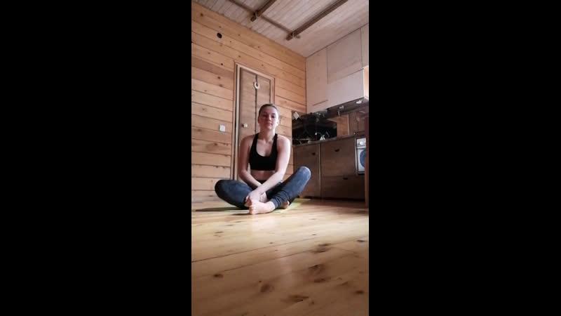 Live Йога в Петрозаводске Art пространство Шанти