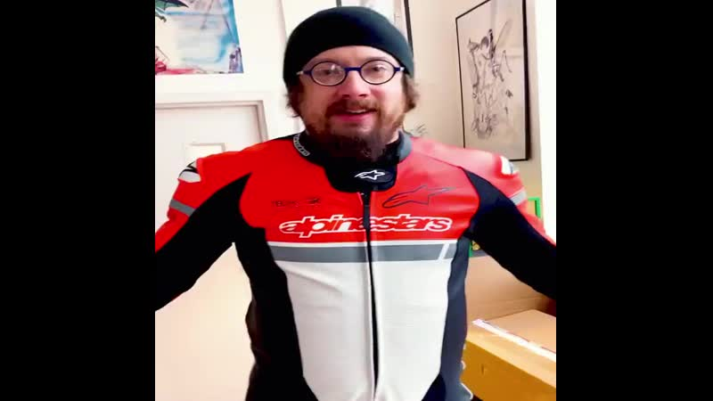 Sam Hyde Plows Through Multiple Objects