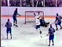 Buffalo Sabres Vs Soviet Wings Jan 4,1976