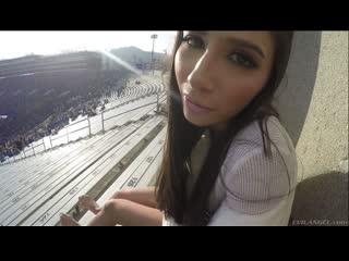 Gianna Dior [PornMir, ПОРНО, new Porn, HD 1080, Gonzo Hardcore]