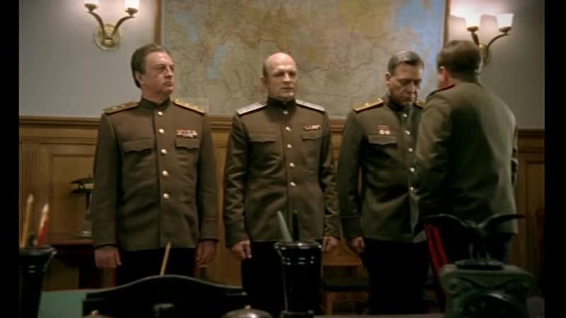 А Солженицын В круге первом В кабинете Аббакумова