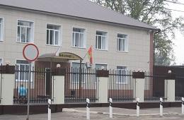 Информация об организации целевого обучения в образовательных организациях, не входящих в системы МВД России