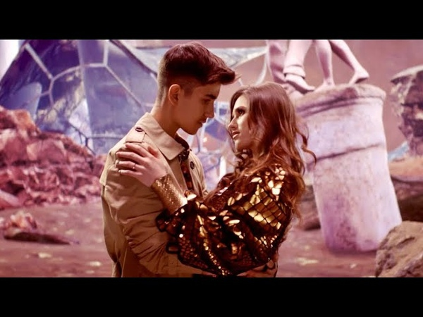 Sebastian Dobrincu ❌ @Ioana Ignat – Inima Naiva 💔 Official Video