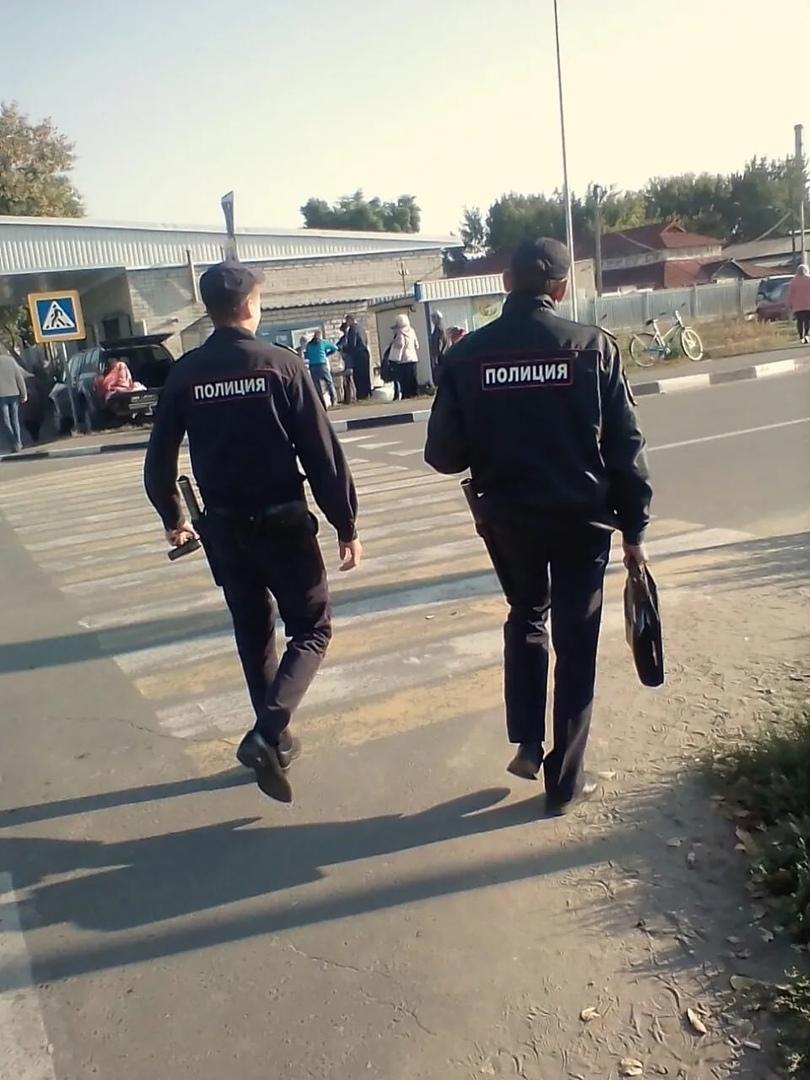 В Петровске состоялся очередной межведомственный рейд по объектам торговли