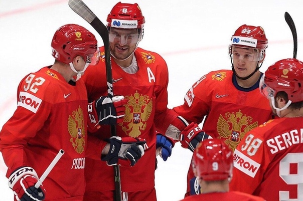 Сборная России выиграла у Италии!