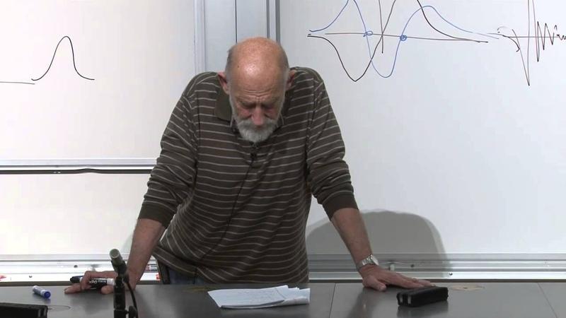 Advanced Quantum Mechanics Lecture 4