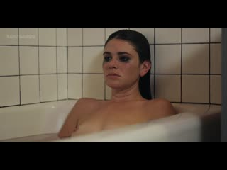 Jillian Federman, Aria London Nude - The Badger Game (2014) HD 1080p Watch Online