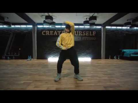 ZACC MILNE | Create Yourself Dance Studio WORKSHOPS