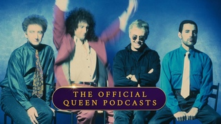 The Official Queen Podcast: Episode 28 - Greg Brooks and Simon Lupton (Part 2)