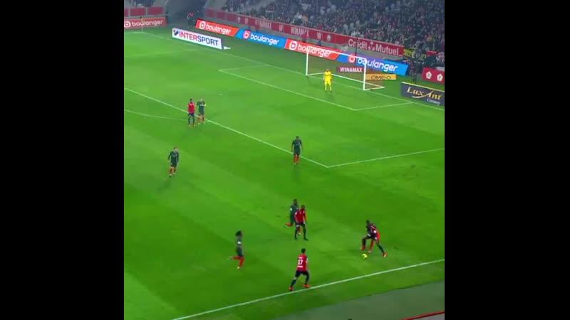 ️ Pas de match ce WE - Hâte dêtre dimanche prochain pour retrouver nos Rouge Blanc au Stade Louis II - -- - ️.mp4