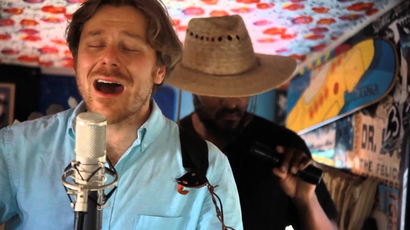 THE CALIFORNIA HONEYDROPS Bobby Bland Tribute Live at High Sierra 2013 JAMINTHEVAN