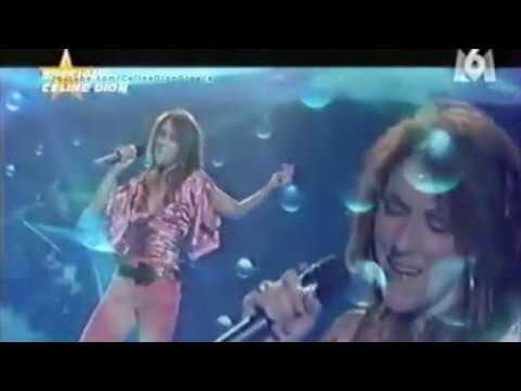 Celine Dion A new day has come Graines de Stars 2002