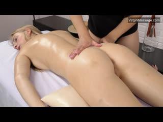 [LIL PRN] Defloration - Lizka & Gerenda - Lizka Gerenda - Virgin Massage  1080p Порно, Amateur, Blonde, Euro, Fetish