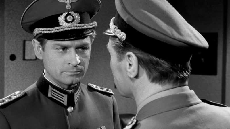 Ставка больше чем жизнь 1968 Польша 15 серия Осада