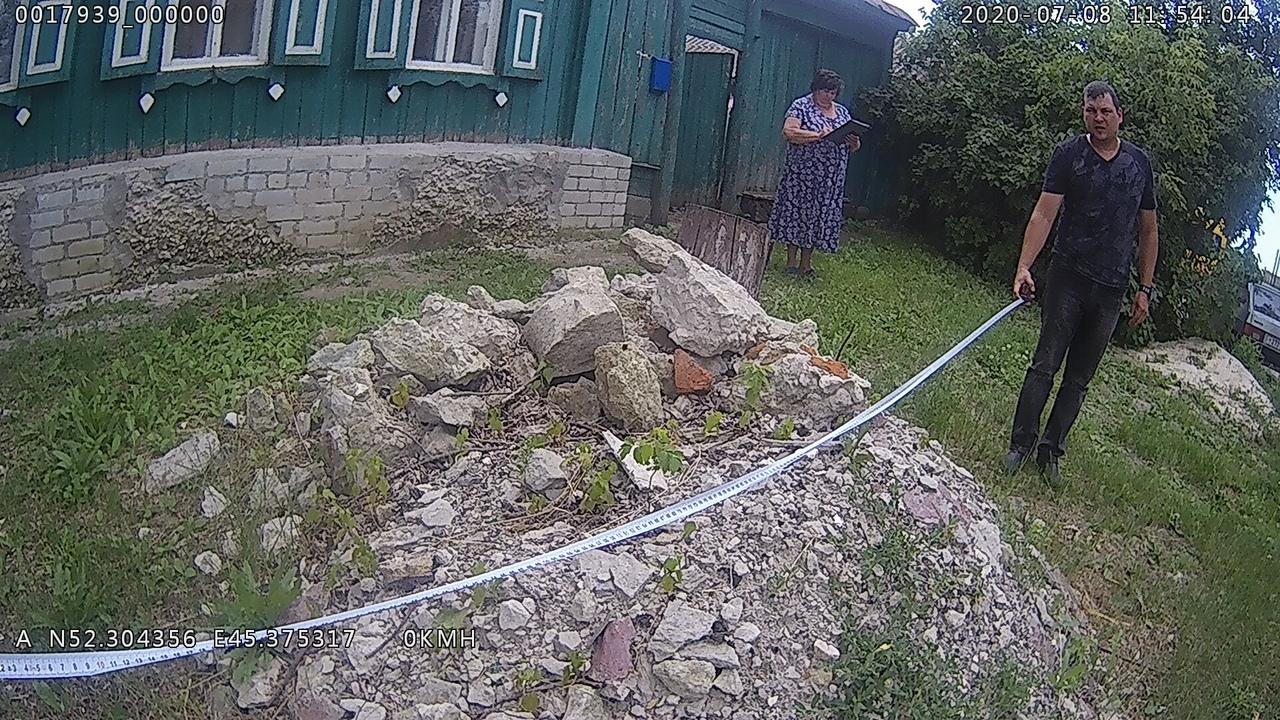 Административная комиссия провела совместный рейд с сотрудниками Петровского отдела МВД и пожнадзора