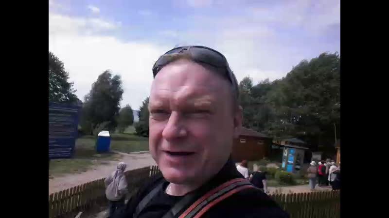 Переславль. Синий камень
