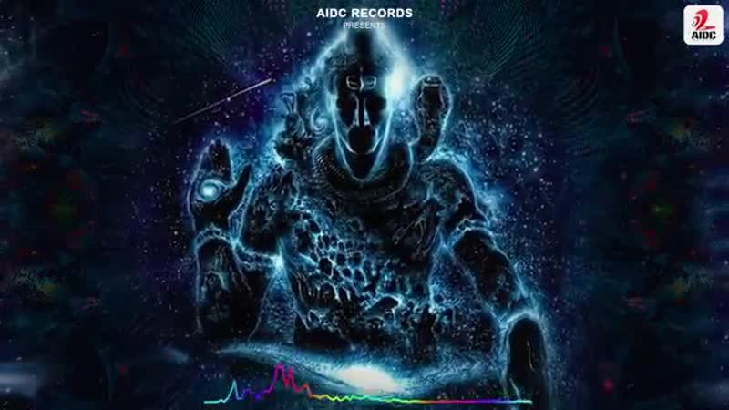 Tandav Original Mix NTRJ Ft Ishrat Rajan Shiva Tandav Electro PsyTrance