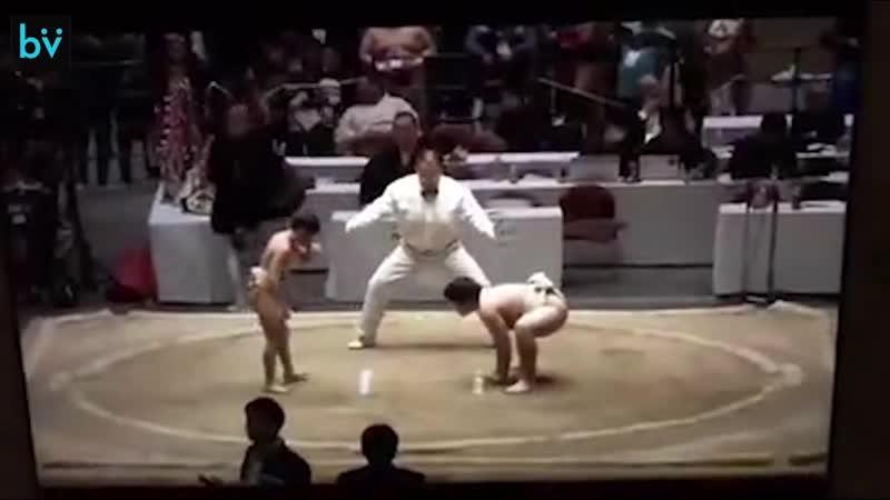 Когда веришь в свои силы