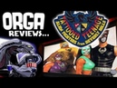 Tattooed Teenage Alien Fighters from Beverly Hills (1994) - Orga Reviews Ep 10