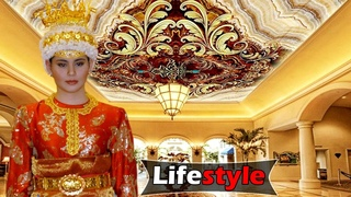 Sarah, Crown Princess of Brunei Lifestyle || Bio★Family★Age★Education★Facts★Net Worth & More Info