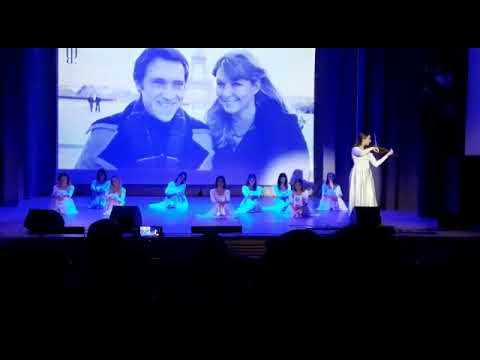 Баллада о любви танец на песню Владимира Высоцкого Театр танца Гюнеш