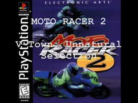 Moto Racer 2 Soundtrack V Town Unnatural Selection