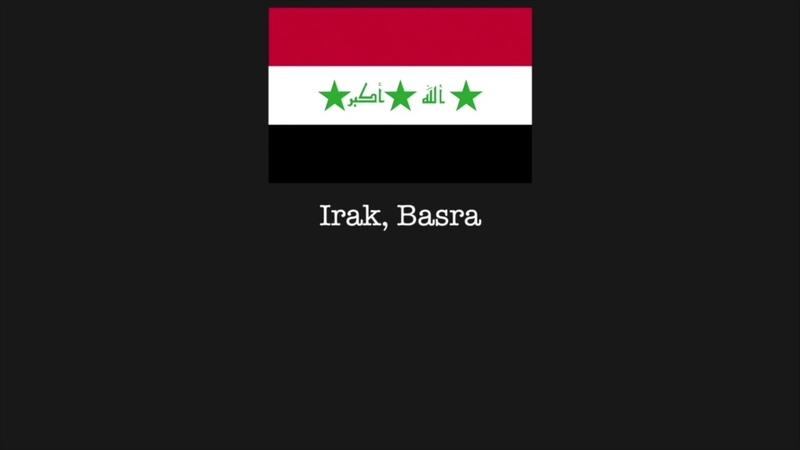 Maestro - Glory. Наш гость Хамид из Басры, Ирак 🇮🇶Записали авторский трек. 7 ELEMENT RECORDS