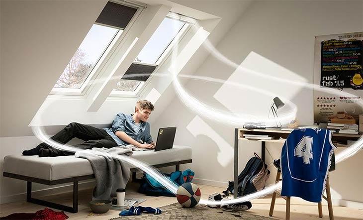 Кондиционер: как создать правильную атмосферу в квартире.