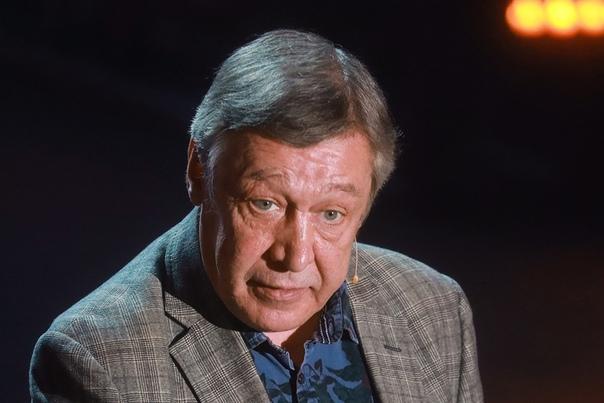Михаил Ефремов не стал извиняться перед семьей погибшего в аварии водителя.