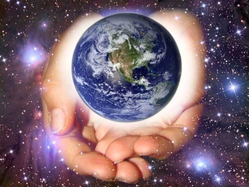 Запомни раз и навсегда: всякое существо рождается для того, чтобы познавать мир
