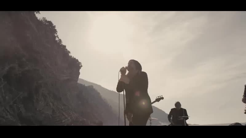 Ellis Mano Band Where We Belong Official Music Video